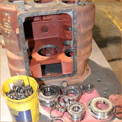 Schott's Repair Service in Whipple, OH
