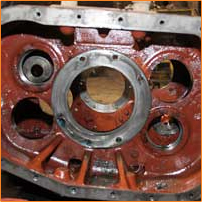 Transmission repairs by Schott's Repair Service in Whipple, OH
