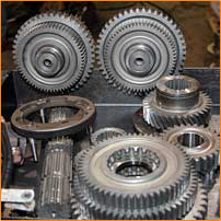 Transmission service by Schott's Repair Service in Whipple, OH